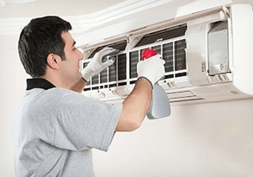 A C repair and maintenance dubai