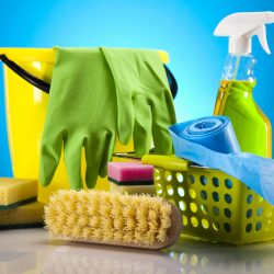 Cleaning supplies bycleaning companies