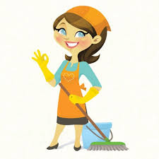 Part-time Maid Service in Dubai