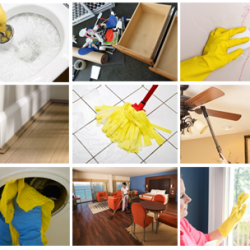 Advantage of cleaning in dubai
