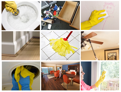Advantages of Hiring Cleaning Companies in Dubai