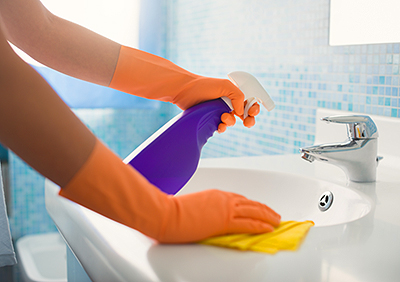 House Cleaning Services in Dubai by Spectrum Cleaning Services