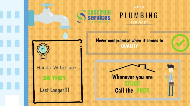 info graph things to consider plumbing serviceservice